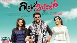 Badrinath - Ringmaster 2014 new action movie with Dileep