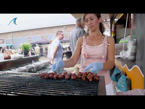 Rrrollend Foodtruckfestival