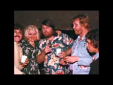 Brian Wilson - Jim Pewter Interview 1974 (audio)