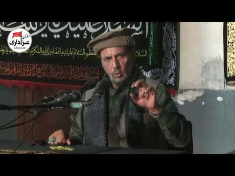 Zakir Syed Riaz Hussain SHah Ratowal | Majlis 8 Rabi Awal 2017 |