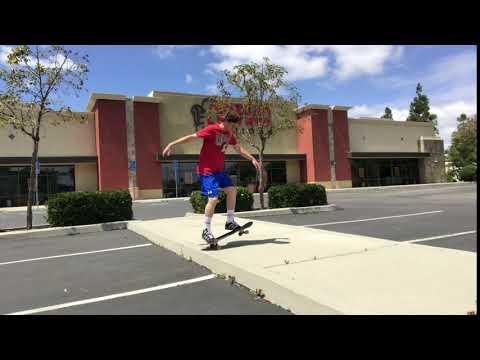 Scott Morton Can Do All The Shove-Its