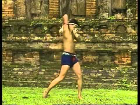 Muay Thai Kicks,Elbows and knee Technique (Mae Mai Muay thai) Image 1