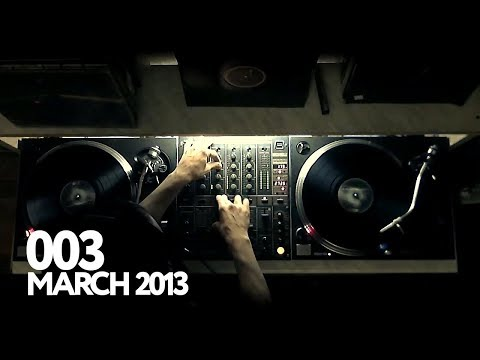 Liquid Drum & Bass Mix March 2013