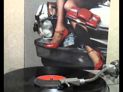 The Cars - Drive [stereo Lp version]