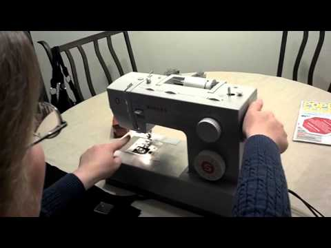4423 singer sewing machine review