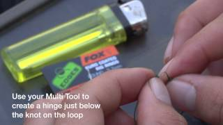 ***CARP FISHING TV*** How To Tie: A Multi Rig