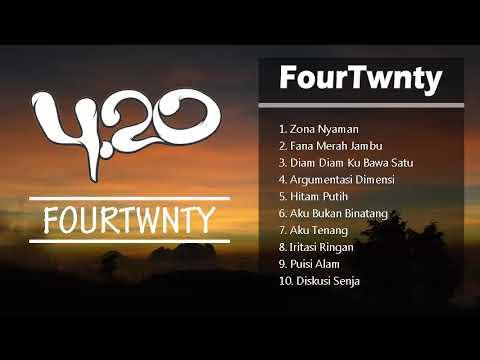FOURTWNTY Full Album OST Filosofi Kopi