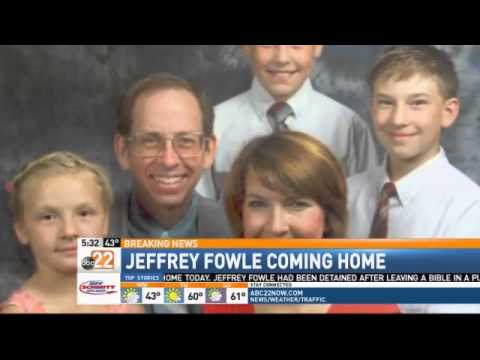 UPDATE: Fowle to Return to the Miami Valley%