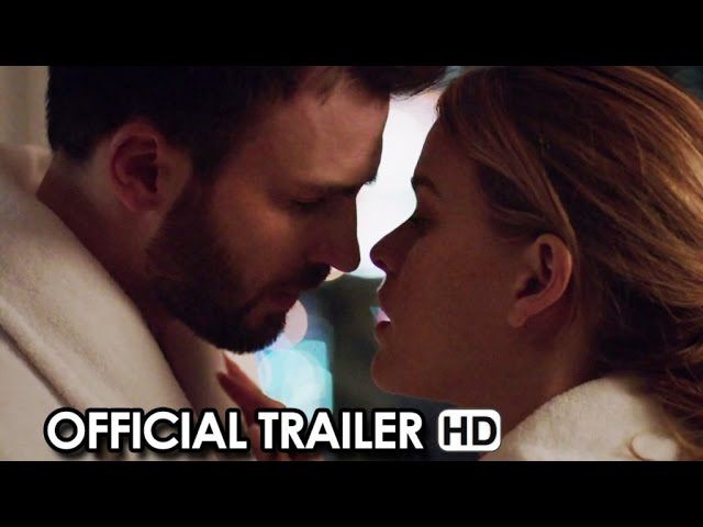 BEFORE WE GO - Chris Evans directorial debut - Official Trailer (2015) HD