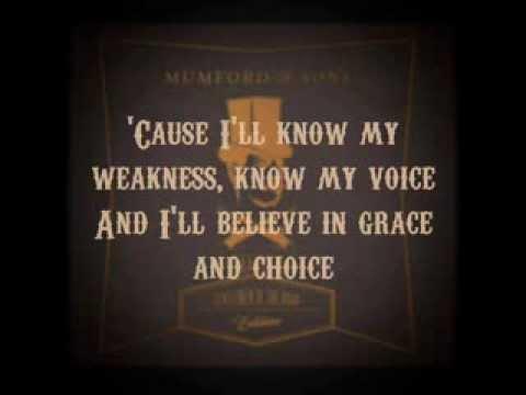 Lyrics for Hopeless Wanderer by Mumford & Sons - Songfacts