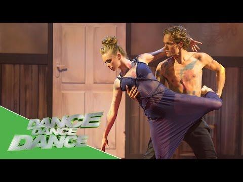 Pip & Pim dansen op 'Try' van Pink | Dance Dance Dance