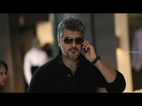 Thala Ajith's Surprise Phone Call To Order A Pizza