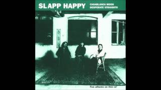 Watch Slapp Happy The Secret video