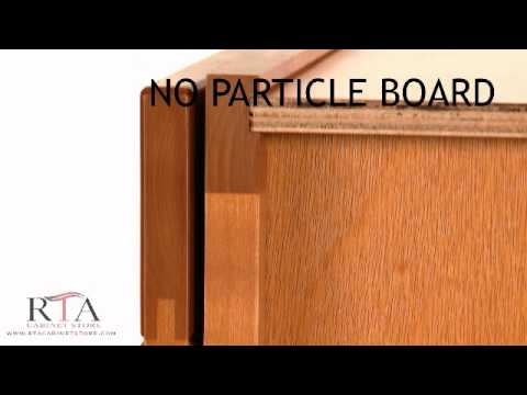 Diy shaker style inset cabinet doors how to save money for Autumn shaker kitchen cabinets