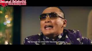 download lagu Lakonan Mengganas Datuk Ac Mizal Dalam Abang Long Fadil gratis