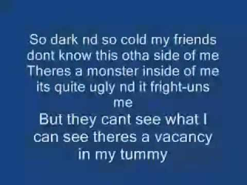 Eminem Stay Wide Awake Lyrics