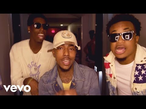 Travis Porter - Ayy Ladies Ft. Tyga video