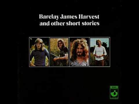 Barclay James Harvest - Medicine Man