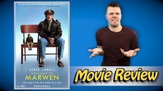 Welcome to Marwen - Movie Review
