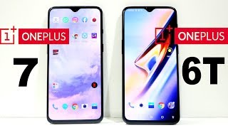 Oneplus 7 Vs Oneplus 6T Speed Test