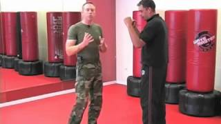 First Strike Self Defense Secret For Street Fights