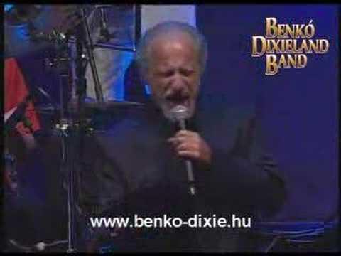 Go down Moses - BENKO DIXIELAND BAND