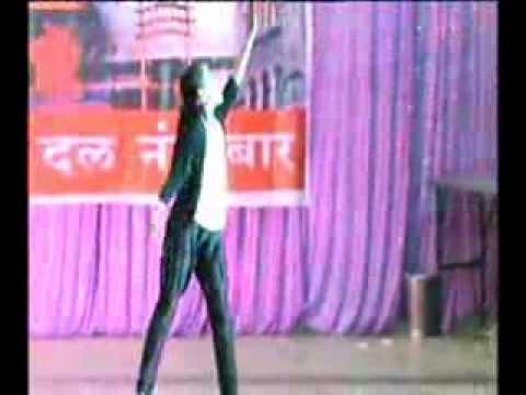Hey Eshwar Ya Allah - Damini Dance Riddhi Singhavi video