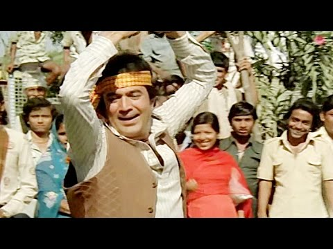 Hindi Movie - Disco Dancer Part - 1 Of 13 video