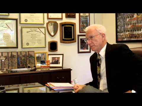 Dr. John Walstrum - Growth as a speaker
