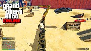 LE CHAT 2 GTA 5 ONLINE