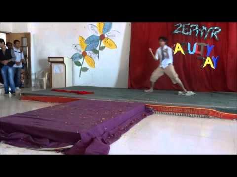 maa- taare zameen par dance