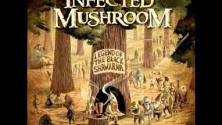 Watch Infected Mushroom Can