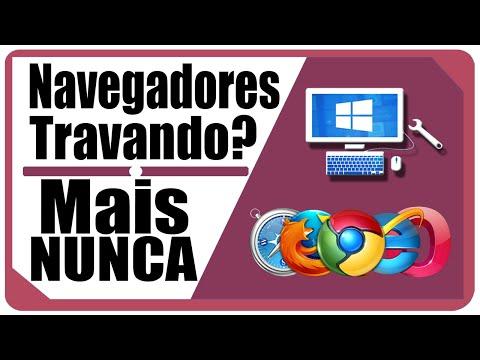 Como Fazer O Google Chrome Parar De Travar Serve Para