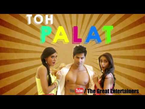 download lagu Palat  Tera Hero Idhar Hai.   Whatsapp gratis