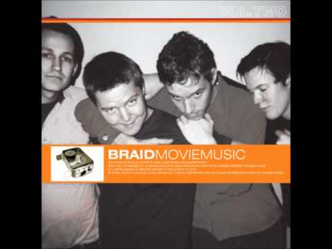 Braid - Roses In The Car