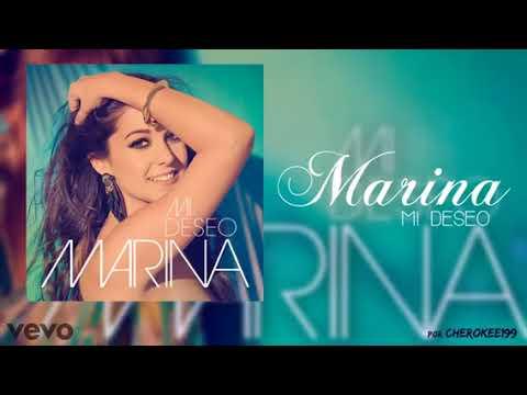 Marina Garcia Mi deseo Nuevo single 2017