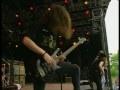 Saxon - Wheels of Steel (live '95)