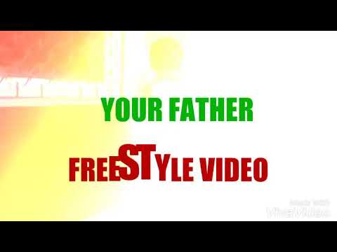 M I ABAGA - YOUR FATHER (ft DICE AILES) Freestyle Dance Video.