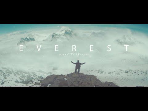 Riky - Everest [prod. Low Kidd]  - Official Video