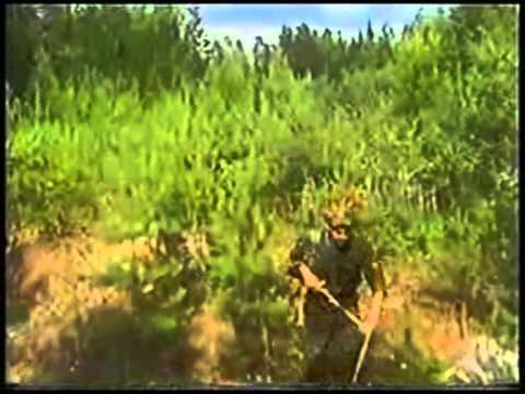 Военные, армейские песни - Застава в ружье и ты не зевай