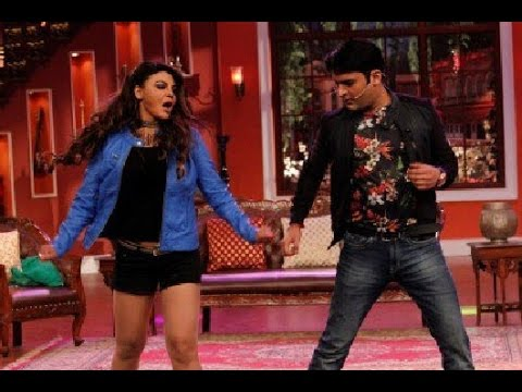 Comedy Nights With Kapil Rakhi Sawant 30th August 2014 Full Episode