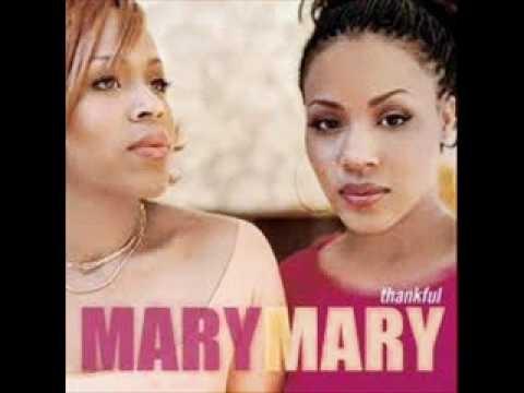 Mary Mary - Can
