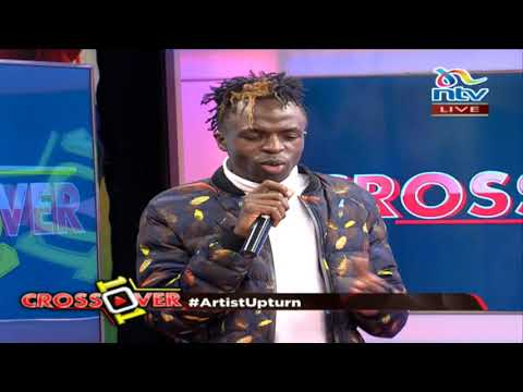 Meet Jabidii, one of the guys behind  hit song 'Odi Dance' - Crossover101