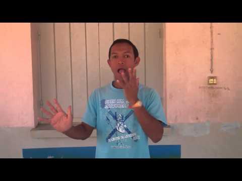 Langue des Signes Malgache   milahatra   en rang