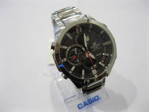 Casio Edifice - ECB-500D-1AER