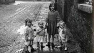 Watch John Cooper Clarke Beasley Street video