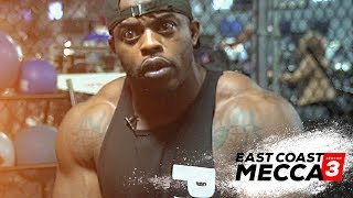Andre Ferguson Will Bury You If You Cross Him | East Coast Mecca (Season 3)