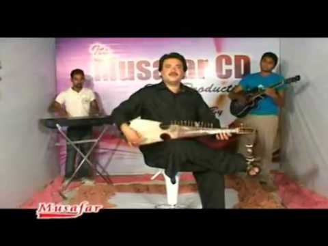 Pashto New Song 2012---Raees Bacha---Ao matlabi insan ba sa...