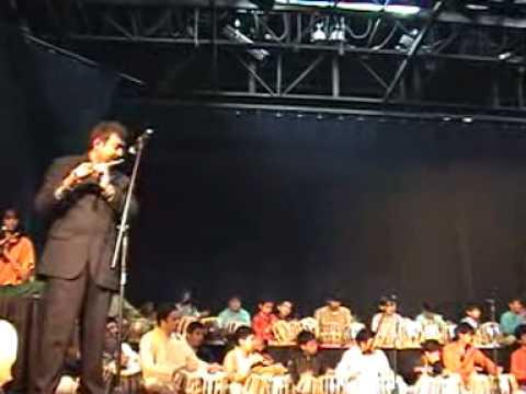 Flute Naveen Kumar Beeti Na Bitai Raina