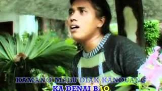 Jon Kinawa - Takicuah Di nan tarang